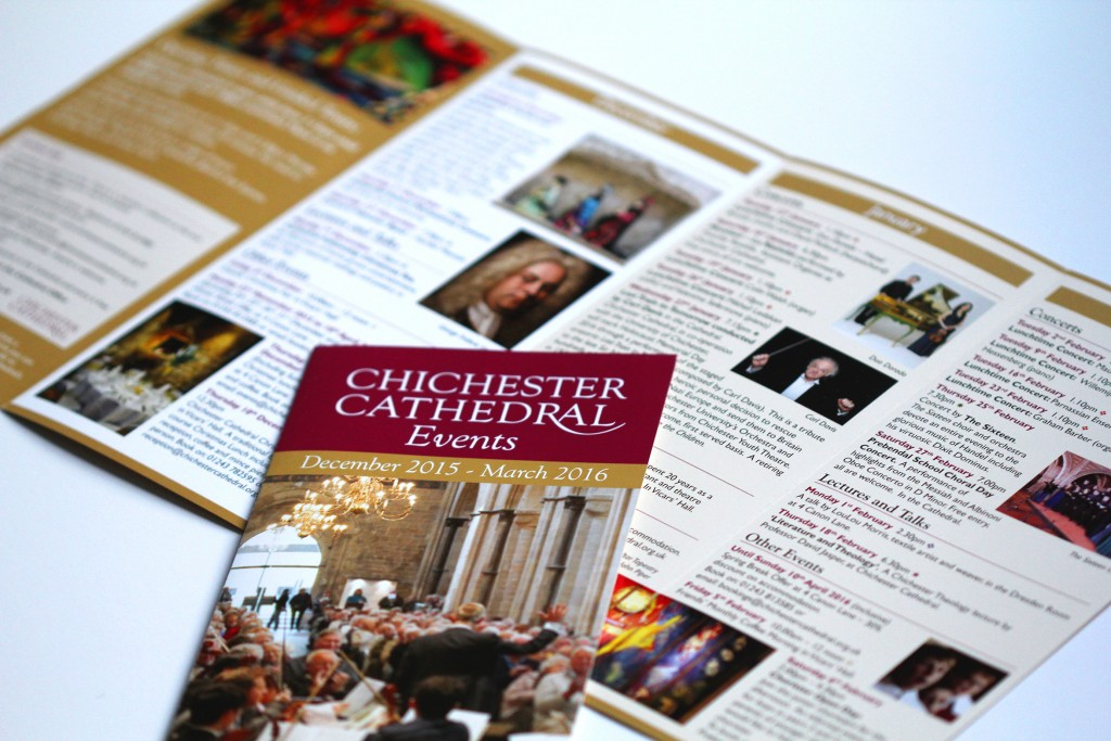 chichester events design