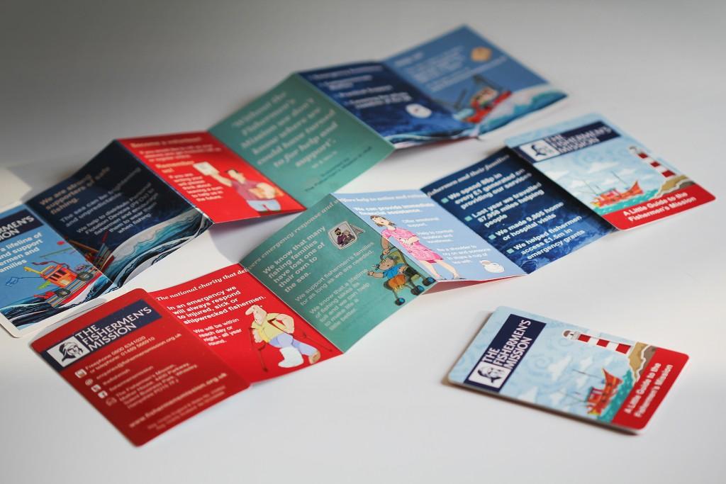 leaflet designchichester