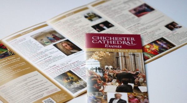 Chichester Events Brochure