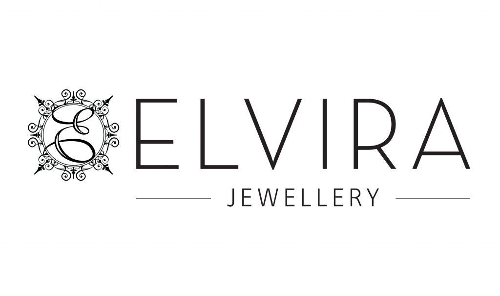 14/02/17Elvira Logo Design. Logo Design for Chichester based jewellery company ...