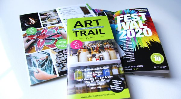 Chichester Art Trail 2020