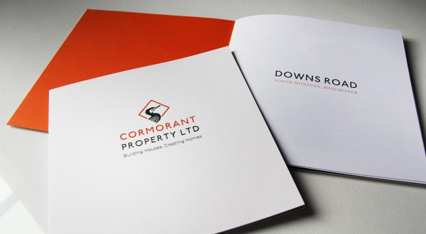 Downs Road Property Brochure