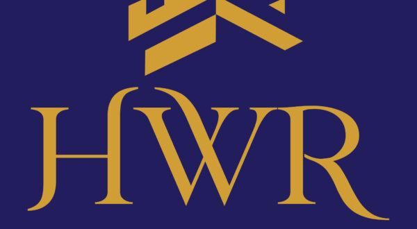 Logo Design for HWR